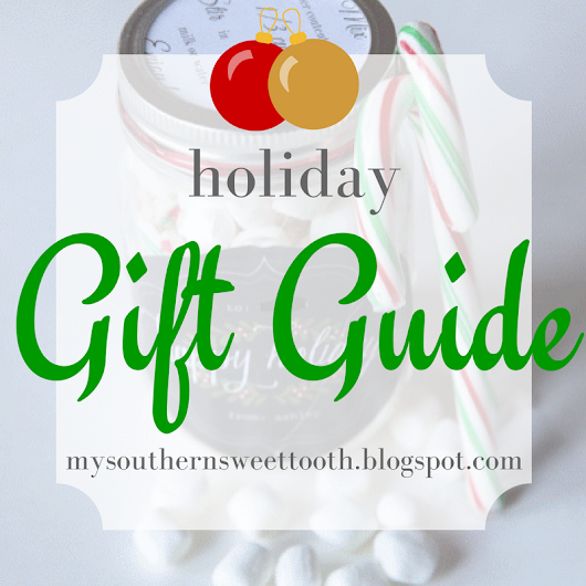 Holiday Kitchen Gift Guide