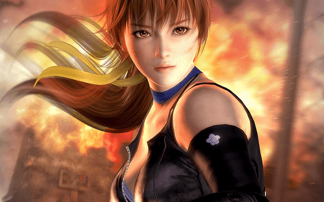dead or alive game