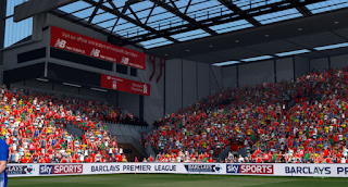 New Anfield PES 2017 PC 'll Be Released