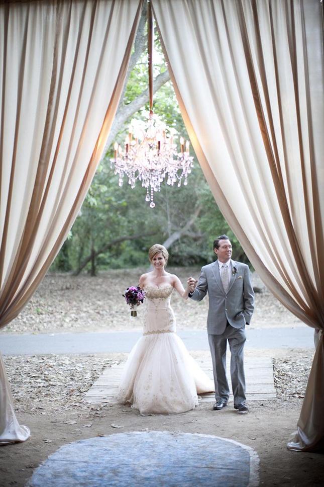 Steal Worthy Weddings Rustic Glam Barn Wedding Belle The Magazine