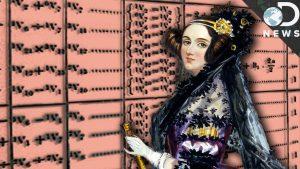 Augusta Ada Lovelace Kimdir?