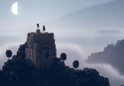 لعبة Superbrothers Sword & Sworcery للأندرويد،Superbrothers Sword & Sworcery لعبة مدفوعة للأندرويد