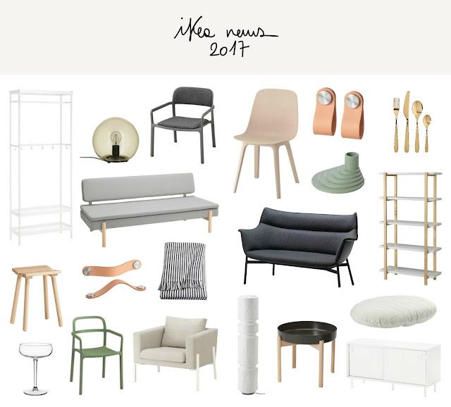 Novità Ikea 2017: i 20 prodotti imperdibili!