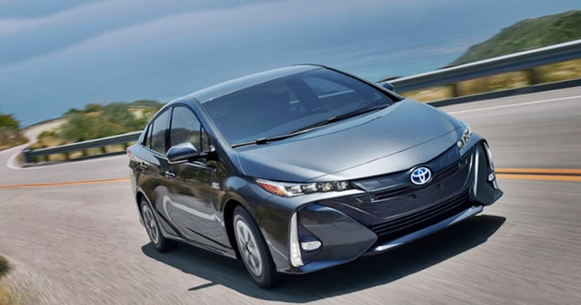 brand new camry hybrid gambar grand veloz 1.3 2018 toyota prius prime review and release date | auto ...