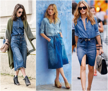 5 loại chân váy độc đáo không thể bỏ qua trong năm 2017 - Blog xu ...