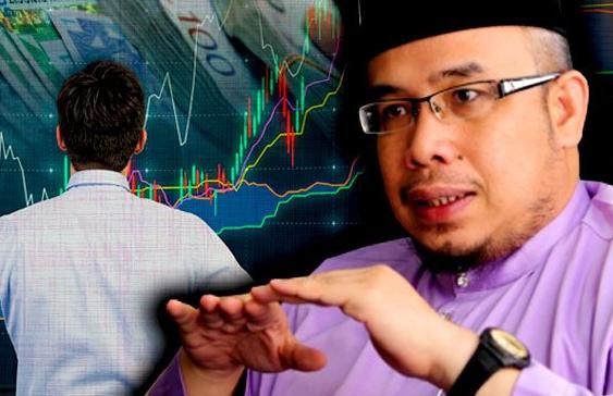Adalah haram perdagangan forex di islam
