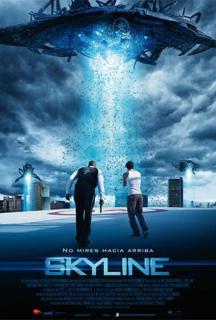 descargar Skyline (2010), Skyline (2010) español