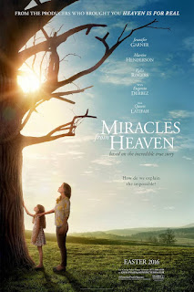 Watch Miracles from Heaven (2016) movie free online