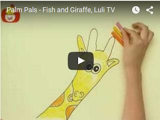 El Blog De Espe Estupendos Vídeos Para Dibujar Animales Con