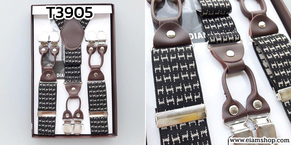 เอี๊ยม,เอี้ยม,หูกระต่าย,สายเอี๊ยมผู้ชาย,สายเอี้ยม,หูกระต่ายชาย,suspenders - Eiamshop.com