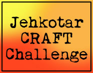 Jehkotar CRAFT challenge