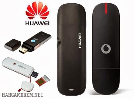 Daftar Harga Modem Huawei Murah