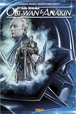 Star Wars : Obi-Wan Et Anakin PDF