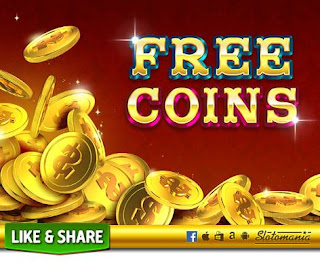 Slotomania free coins february 20 2016 n01 daily giftz for Gold fish casino promo codes
