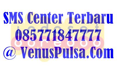 085771847777 SMS Center Indosat Venus Reload Pulsa Terbaru