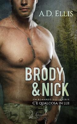In libreria #235 - Brody & Nick