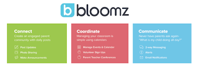 Check Out Bloomz, One App for All Your Parent Communication