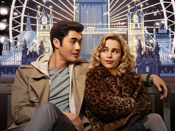 'Last Christmas': Get Excited For The Emilia Clarke Rom-Com!