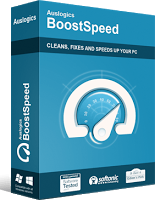 Auslogics BoostSpeed ​​9 Serial Key