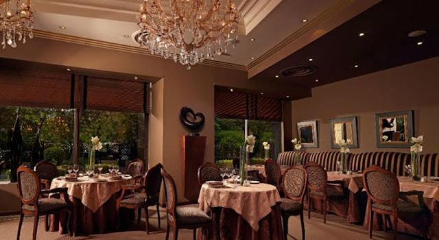 Греция Афины отель DIVANI CARAVEL