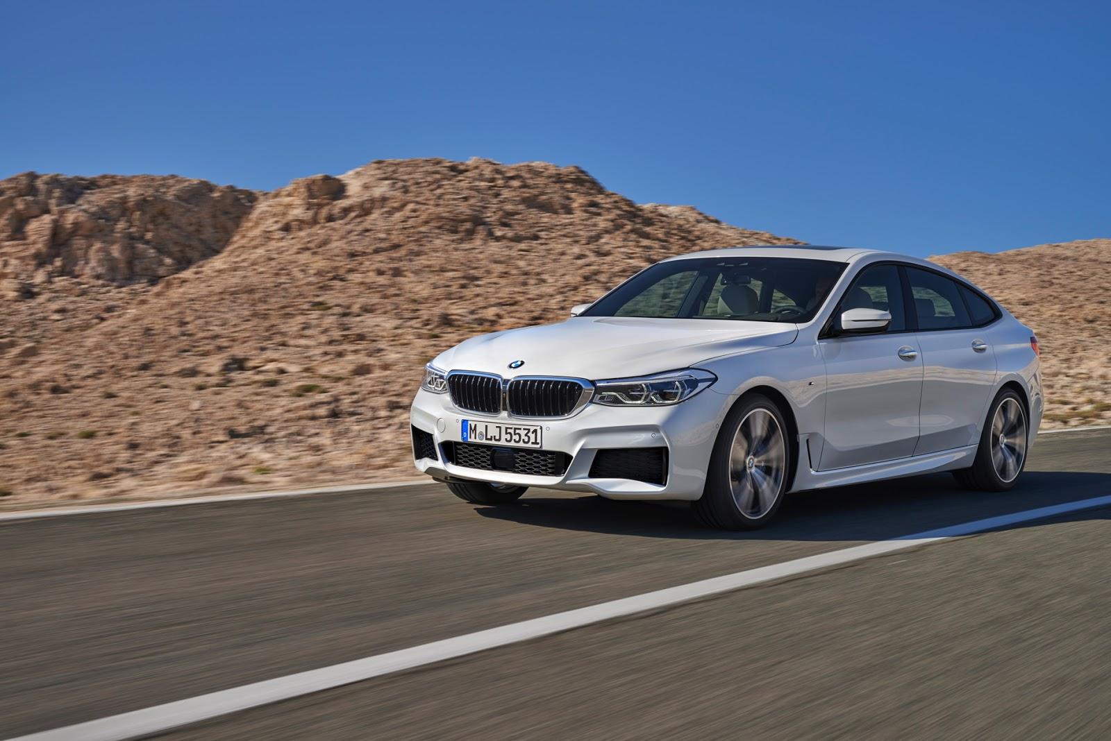 BMW 640I ĐỜI MỚI MODEL 2019