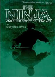 0e9962b772 The Ninja and Their Secret Fighting Art