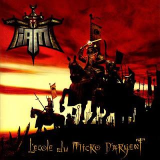 IAM - L'ecole Du Micro D'argent (1997) FLAC