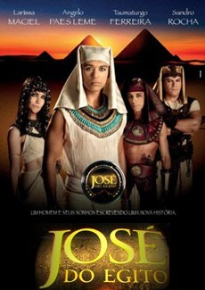 Baixar José do Egito: O Filme Nacional Grátis