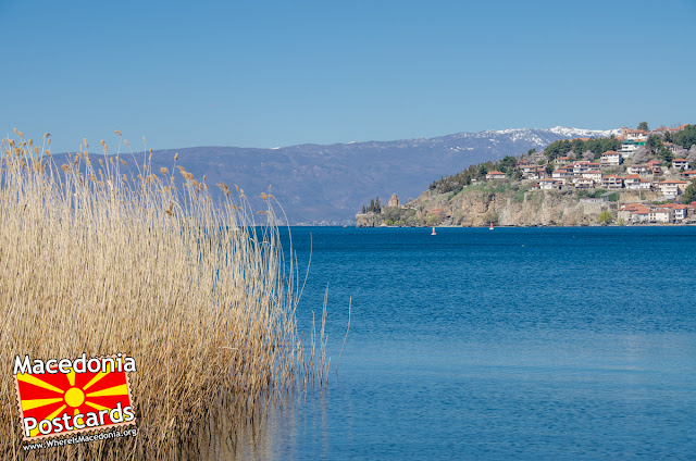 #Ohrid city #Macedonia