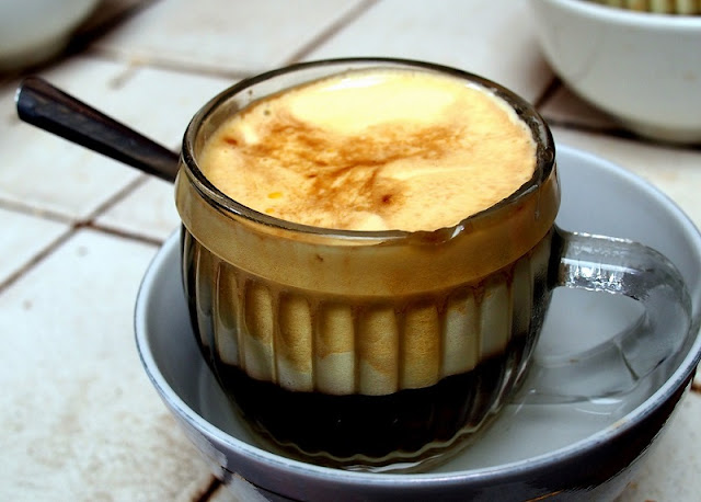 Are you a fan of Vietnamese coffee? 1