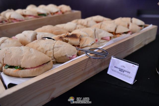 GSC Vietnamese Film Festival 2018 Launch Pavilion KL GSCVFF18 Super Saigon Restaurant