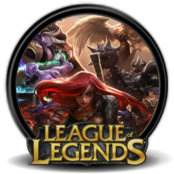 league of legends serveur américain