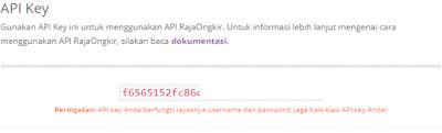 Cek Ongkos Kirim Menggunakan Api RajaOngkir dengan PHP