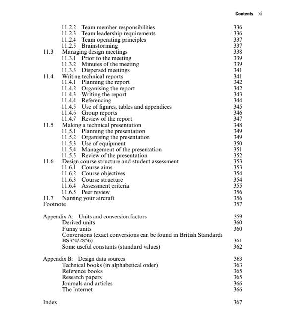 محتويات الكتاب صفحة 7