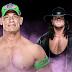 John Cena vs. The Undertaker irá acontecer na WrestleMania 34