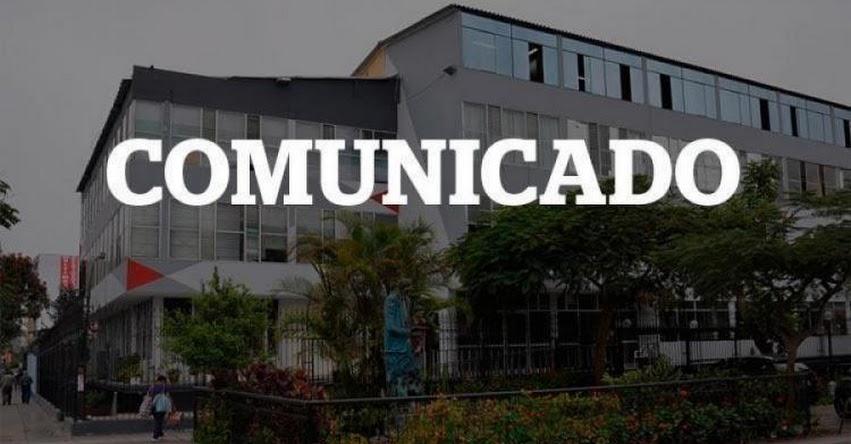 COMUNICADO DRELM: Mañana Miércoles 18 se reanudan clases en colegios afectados por incendio en Lima Norte - www.drelm.gob.pe