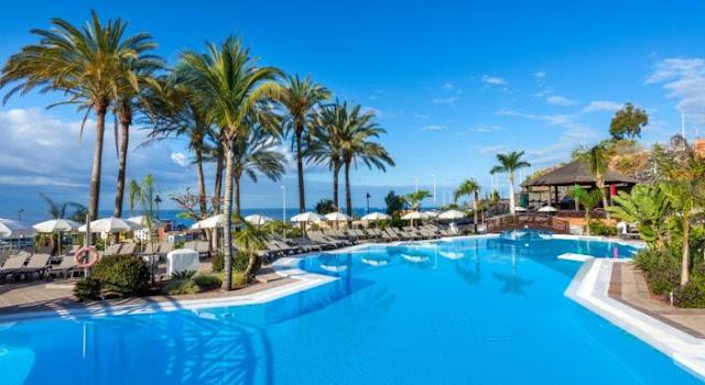 Comparador hotéis na Colômbia