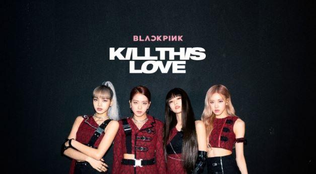 BlackPink Kill This Love Memecahkan Rekor You Tube