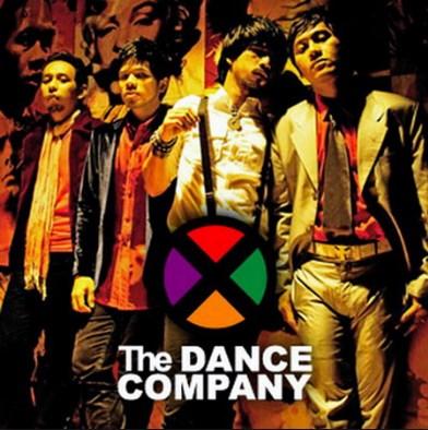 Lagu The Dance Company
