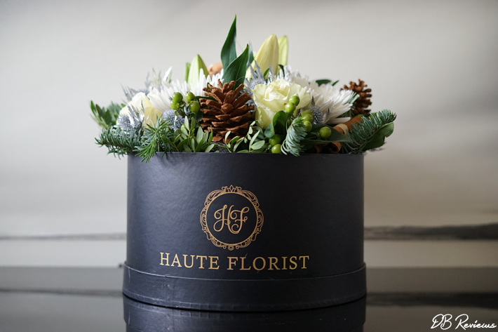 Prestige Flowers Luxury Flowers