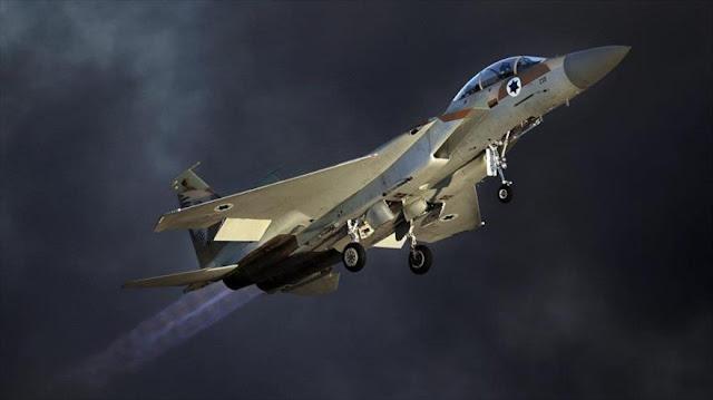 Israel envía cazas y entrena a pilotos kurdos para guerra con Irak