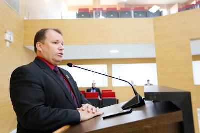 Dr. Neidson apresenta requerimento coletivo que pede mobilização nacional contra municipalização indígena