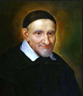 religion prêtre saint
