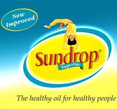 Sundrop Edible Vegetable Oils Distributorship