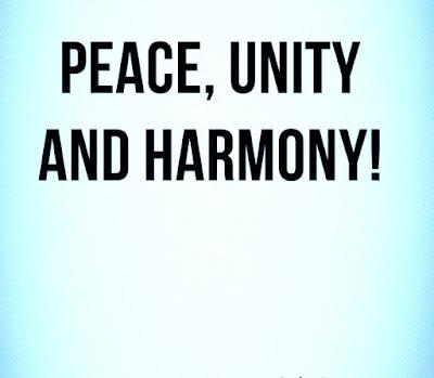 slogans on unity