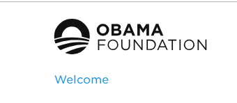 Scholarship Application - Obama foundation scholarship (SA) South Africa