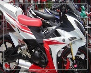 modifikasi jupiter mx lama modifikasi jupiter mx airbrush