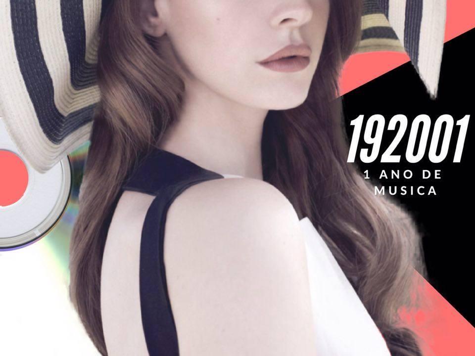 192001 Um ano de música