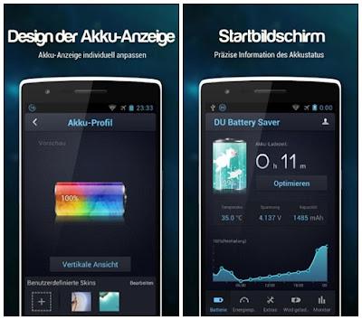 DU Battery Saver Pro v4.4.5.1 Apk Full Android