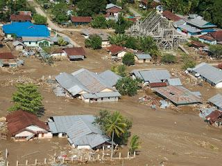 Cara Mencegah Banjir dan Solusi Untuk Menanggulanginya